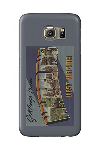 greetings-from-wheeling-west-virginia-galaxy-s6-cell-phone-case-slim-barely-there