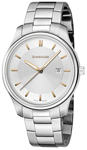 Wenger City Classic relojes mujer 01.1441.105