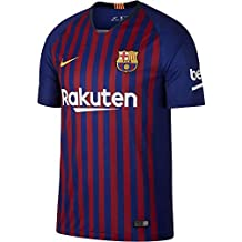 Amazon.es  Camiseta De Barcelona - Nike 526608a6e6f