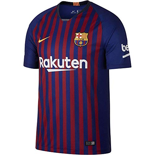 FC Barcellona SS HOME Home jersey
