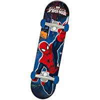 The Amazing Spiderman Skateboard