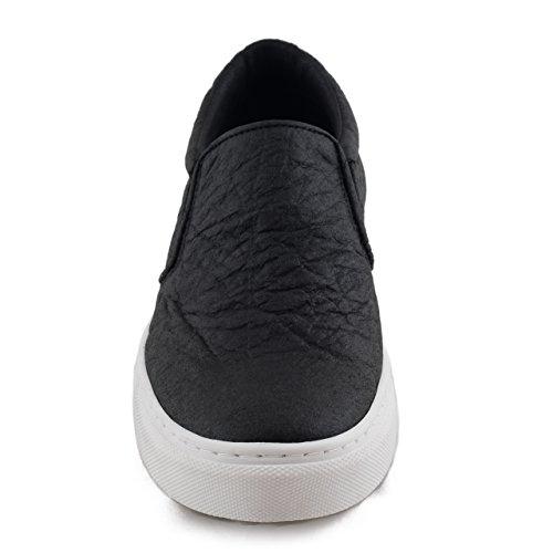 NAE Bare Schwarz - Vegan Sneakers - 3