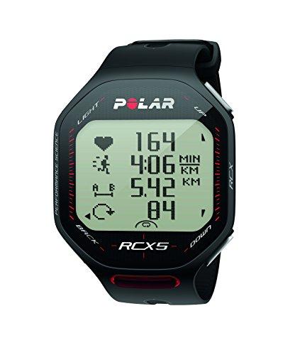 POLAR Herzfrequenzmessgerät RCX5, black, 90051068 - 4