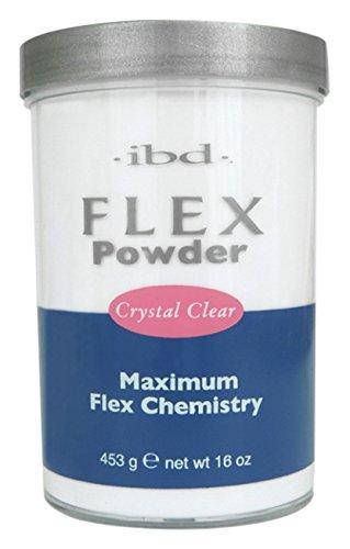 IBD Poudre de cristal clair