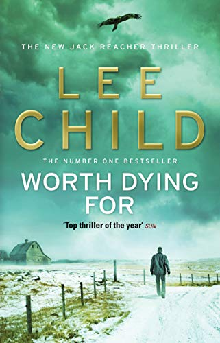 Jack Reacher Vol. 15: Worth Dying For