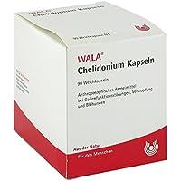 Chelidonium Kapseln 90 stk preisvergleich bei billige-tabletten.eu