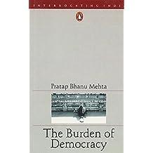 Burden Of Democracy