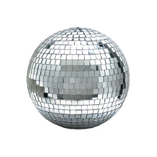 8 Disco Mirror Ball - Adkins Professional Lighting by Adkins Professional lighting