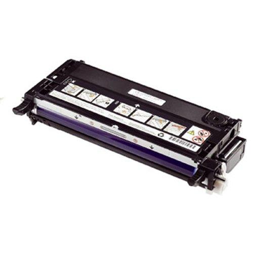 Preisvergleich Produktbild Dell Toner schwarz, ca. 9.000 Seiten (High Capacity), für 3130cn