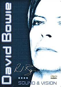 David Bowie - Sound And Vision [DVD]