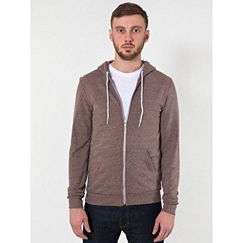 american-apparel-unisex-tri-blend-full-zip-terry-hoodie-s-tri-coffee