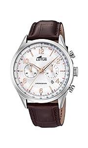 Reloj Lotus Watches para Hombre 18557/1