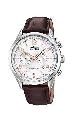 Reloj Lotus Watches para Hombre 18557/1 de Lotus Watches