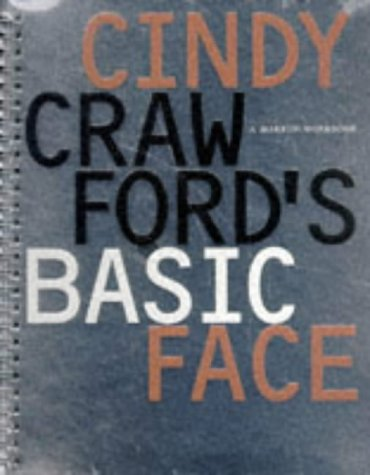 Cindy Crawford's Basic Face Makeup Workbook