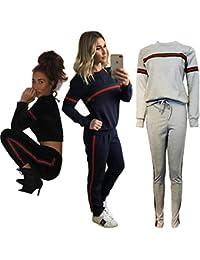 bbd484ecf4 Amazon.co.uk: 10 - Tracksuits / Sportswear: Clothing