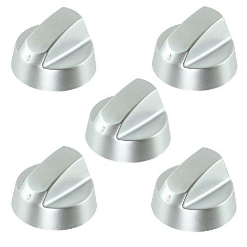 Spares2go/perilla de Control de Dial para horno Bosch y fuegos (paquete de...