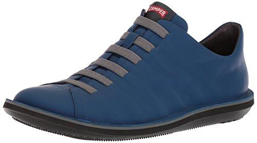 Scarpe Da Camper 18751-062 Blu Coleottero Blu
