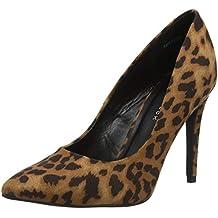 New Look Yummy 19, Zapatos con Tacón para Mujer