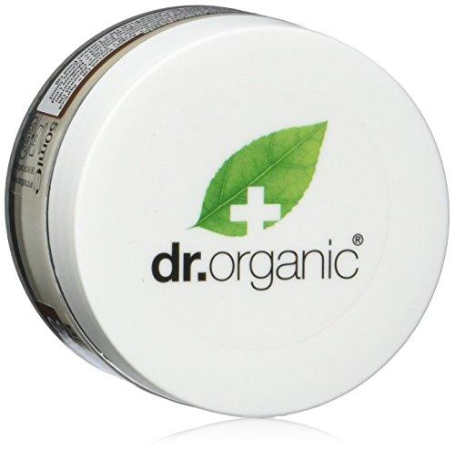 Dr. Organic Crème de Jour Bio à l'Huile de Noix de Coco Vierge 50 ml