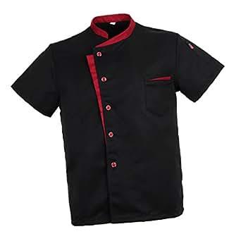 Abbigliamento · Abbigliamento specifico · Abbigliamento da lavoro e divise  · Ristorazione · Giacche da chef a47cbc66981e