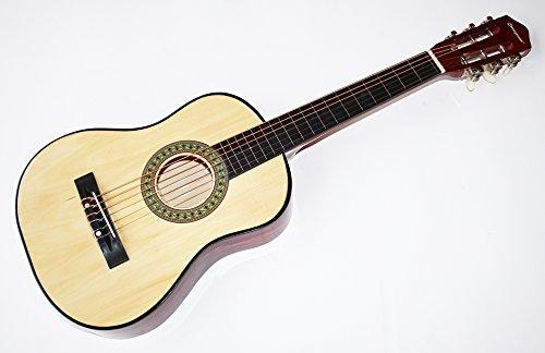 Cherrystone - Chitarra da concerto per bambini 3/4nuovo design