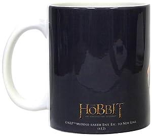 SD toys - The Hobbit, Anillo Único, Taza de cerámica (SDTHOBB2757)