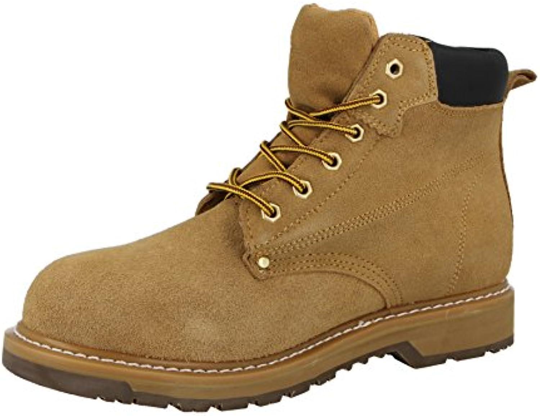 Foster Footwear Zapatos de Seguridad Hombre