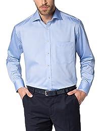 """Eterna Herren Hemd """"Comfort Fit"""" Fein Oxford"""