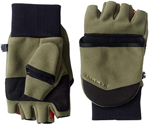 Mammut Shelter Handschuhe, Iguana, 9