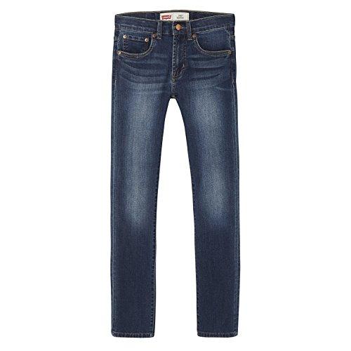 Levi's kids trousers nm22107, jeans bambino, blu (indigo 46), 10 anni (taglia produttore: 10a)