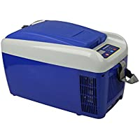 Feine Produkte XQCYL Auto Mini Kühlschrank Auto Tragbare Kühler Auto Gefrierschrank Smart Mini Kühlschrank Auto... preisvergleich bei billige-tabletten.eu
