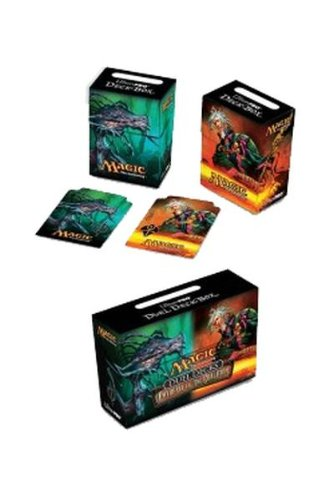 ultra-pro-mtg-duel-deck-box-phyrexia-vs-the-coalition-toy