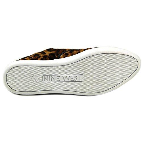 Nine West Limbo Cuir Baskets Namu-Bk