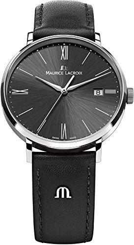 MAURICE LACROIX ELIROS relojes hombre EL1087-SS001-810-1