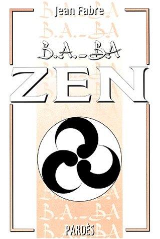 B.A.-BA du zen