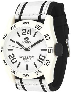 35222-52 Marea Uhr mit Neopren-Nylon Band