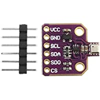 Sensor de presión de humedad de temperatura CJMCU-680 BME680 ultra pequeño