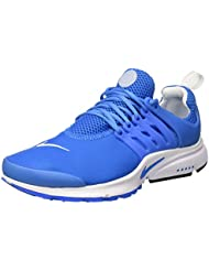 Nike Herren Air Presto Essential Trainer