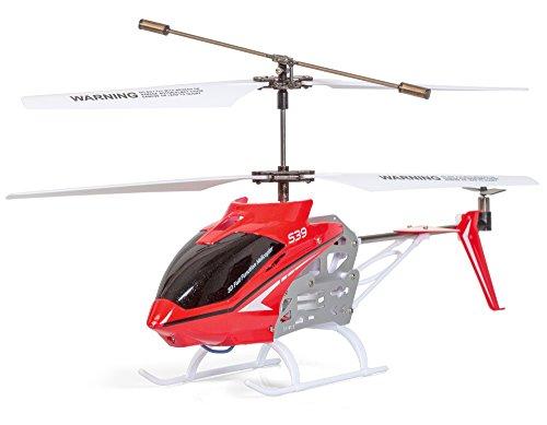 """Syma 55.933,3cm 2.4G S393CH Raptor """"Hubschrauber Spielzeug"""
