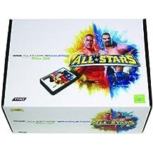 WWE All Stars BrawlStick (Xbox 360) [Importación inglesa]
