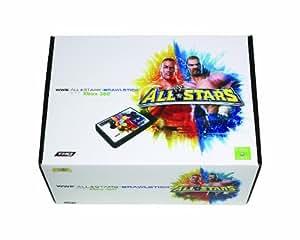 Stick arcade officiel Xbox 360 WWE All Stars - Brawl Stick