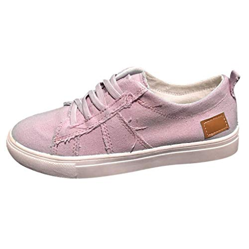 Sunnyadrain Donna Sneakers Scarpe da Ginnastica da Donna Scarpe Sportive da Donna Scarpe da Lavoro Scarpe Casual da Donna Air Cuscino Leggero Traspirante