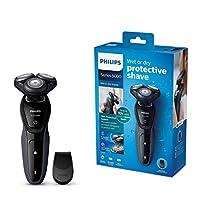 Philips s5270/06 Series 5000 pour mouillé & Sec ou humide avec Tondeuse de Précision