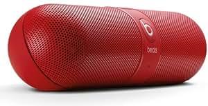 Beats by Dr. Dre Pill Bluetooth Drahtloser Lautsprecher - Rot