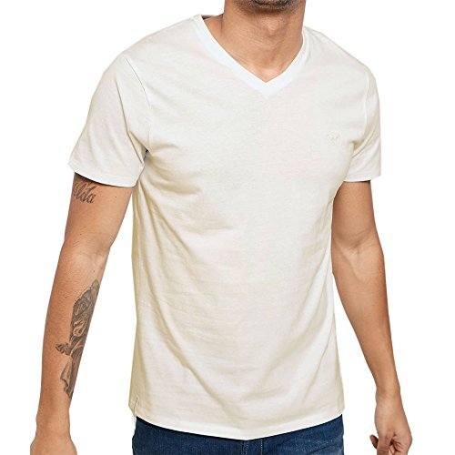 Threadbare Herren T-Shirt * Natur