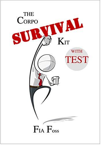 The Corpo Survival Kit (English Edition)