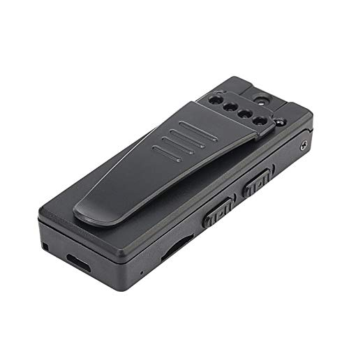 Digital Voice Recorder Mini DVR ...