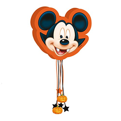 Mickey Halloween Pinatas