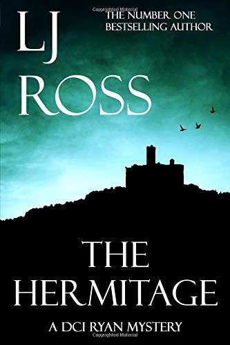 The Hermitage: A DCI Ryan Mystery (The DCI Ryan Mysteries)