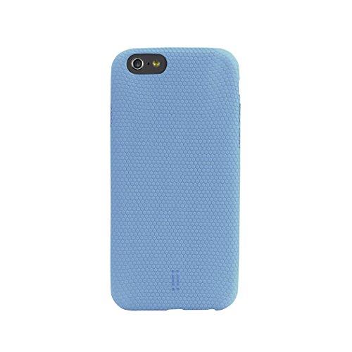 Aiino Custodia Protettiva Cover Case B-Ball Accessorio per Cellulare Smartphone Apple iPhone 6, Basket Blu
